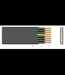 CABLU PLAT H07VVH6-F 12G2.5 MM - SCHRACK