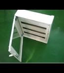 Tablou  metalic  modular 20mod 40x30x20
