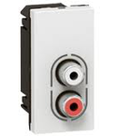 Priza audio Legrand