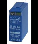 Modul descarcator clasa C 15KA IEC VVP255  Schrack