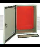 Tablou metalic  600x400x200 Electrix