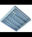 Plafoniera 4x18W PT Electrix