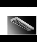 Plafoniera 2x36W PT Electrix