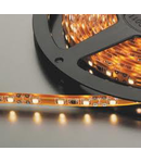 LED'OR Banda  LED 230V IP65 - rosu  4.8W