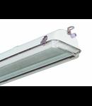 Lampa 1x36W pentru spatii frigorifice