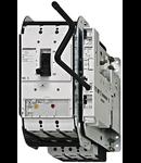Soclu debrosabil  pentru intrerupator  MC3 4P Schrack