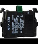 Contact auxiliar semnalizare pozitie ND Schrack