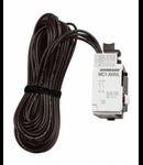 Contact auxiliar cu anticipatie 2 ND pentru MC1 cu cablu Schrack