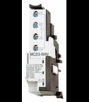 Contact auxiliar cu anticipatie 2 ND pentru MC2 si 3 Schrack