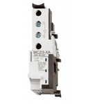 Bobina de declansare 208-250V AC/DC   pentru MC2,MC3  Schrack