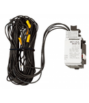 Bobina de declansare la tensiune minima 208-240 V AC/DC  cu cablu 3m pentru MC1  Schrack