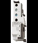 Bobina de declansare la tensiune minima 208-240 V AC/DC  pentru MC2 sau MC3  Schrack