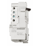 Bobina de declansare la tensiune minima 208-240 V AC pentru  MC4  Schrack