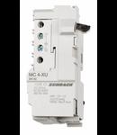 Bobina de declansare la tensiune minima 24 V DC pentru  MC4  Schrack