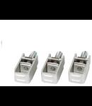 Set cleme rapide pentru MC3 cu 3 poli Schrack