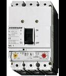 Intrerupator general 3P 100-125A MC1 Schrack