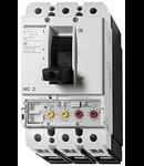 Intrerupator general 3P 100-125A MC2 Schrack