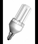 Bec DULUX INTELLIGENTDINT LL 18W/825 220-240V E27 10X1  OSRAM