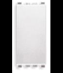 Intrerupator simplu 1P 250V alb