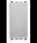 Intrerupator simplu 1P 250V gri