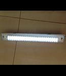 Lampa etansa IP56 cu LED 15 W tip Fipad