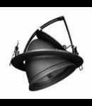 CORPURI DE ILUMINAT MOBIL TIP SPOT(ARGINTIU) PENTRU TAVAN FALS-8200-BRILUX