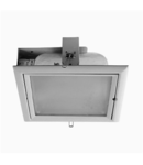 Spot downlight QUAD, alb