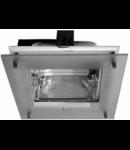 Spot downlight cu reflector 700S ,alb