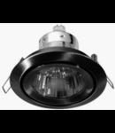 Spot metalic fix FIBRO 16 (MR-16), aur antic