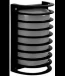 Aplica exterior GRESO 205, negru