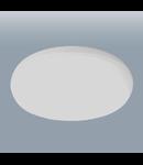 Plafoniera AMIGA 10,alb