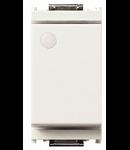 Intrerupator 250V Vimar(Idea) alb fosfor
