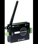 Controler wireles  pentru LED RGB soft  Apple/Android