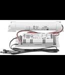 Kit modul de emergenta TYTAN 6-36W ,1H