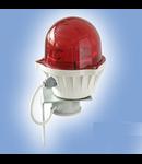 Lampa balizaj LED 4W 230 V
