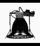 Spot downlight cu reflector R 3500,alb