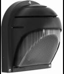 Aplica  exterior  ETTO 160,negru