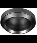 Spot sticla incastrat AFIS 42G, silver