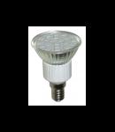 Bec 21 LED RGB 3W-E14 R50 21 LED