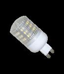 Bec 48 LED G9 / 3W-30000K HEPOL