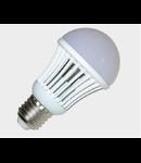 Bec Normal A-60 cu LED E27 / 7w-6500K LOHUIS