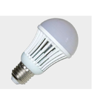 Bec Normal A-60 cu LED E27 / 9W-3000k HEPOL