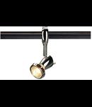 SIENA lampa pentru EASYTEC II , crom