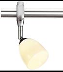 YANTI Lampa ceramica pentru EASYTEC II,gri/alb