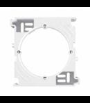 Cadre de montaj aparent pentru rame multiple, SEDNA SCHNEIDER, aluminiu