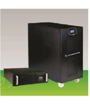 UPS monofazat 10 KWA-15 min, intrare monofaza-iesire monofazata