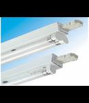 Corpuri de iluminat Fluorescente pentru Montaj Aparent - 1X28W , FIA - 12 SIMPLO T5 HF-P,   ELBA