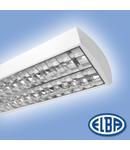 Corpuri de iluminat Fluorescente pentru Montaj Aparent - 1X18W SP   , FIRA-03 MATIAS,  ELBA