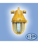 Antiexplozive,AI-02 70W II G Exde ,  AI 02/ AI 02C (echipat cu lampi) IP54,  ELBA
