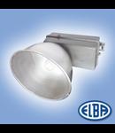 Corpuri de iluminat industriale, IEVS 05 1X400W, IP20,  IEV 05-  ELBA